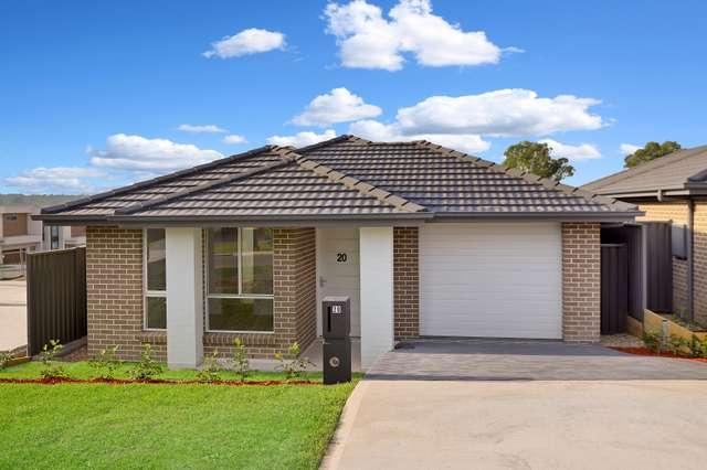 20 Matthias St, Riverstone NSW 2765
