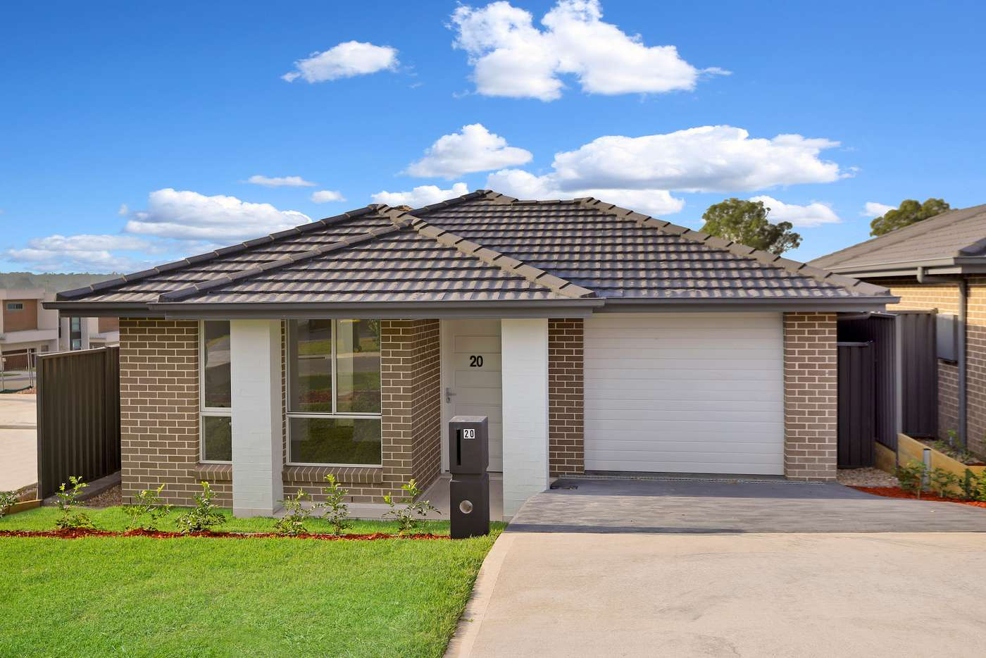 Main view of Homely house listing, 20 Matthias St, Riverstone NSW 2765
