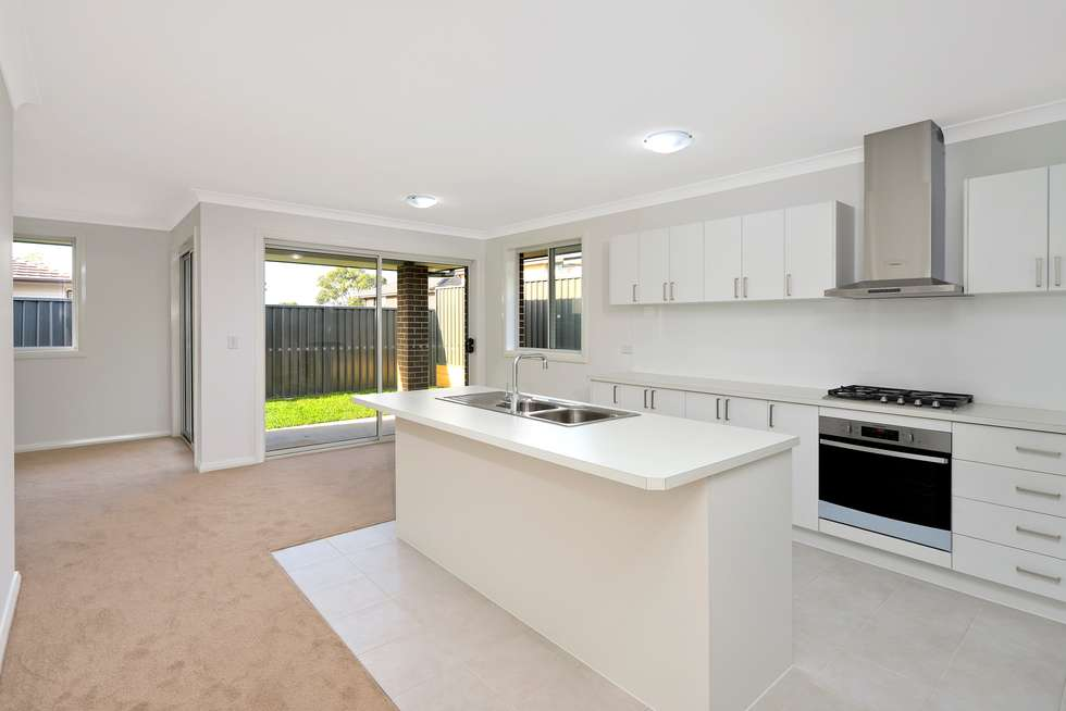 Second view of Homely house listing, 20 Matthias St, Riverstone NSW 2765