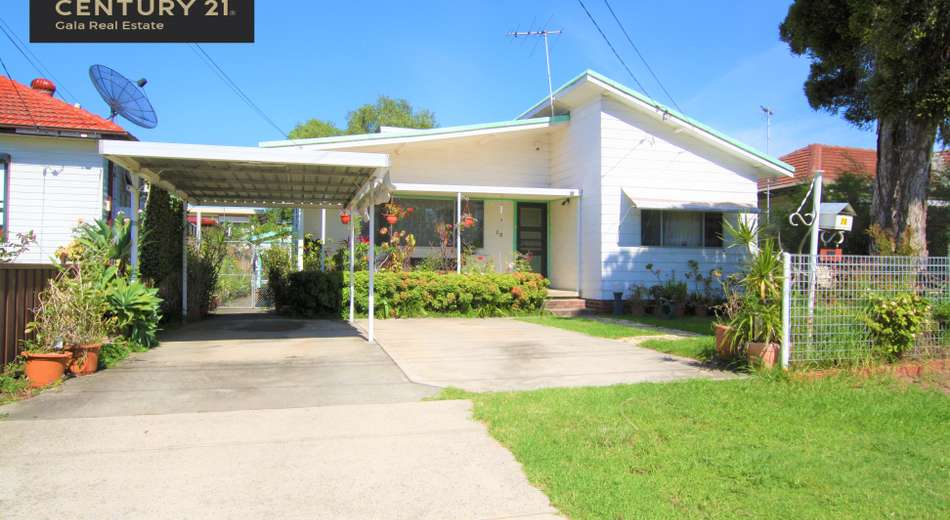 20 Clarence Street, Canley Heights NSW 2166