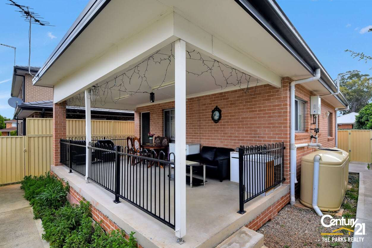 Main view of Homely house listing, 11A Prairievale Road, Bossley Park, NSW 2176