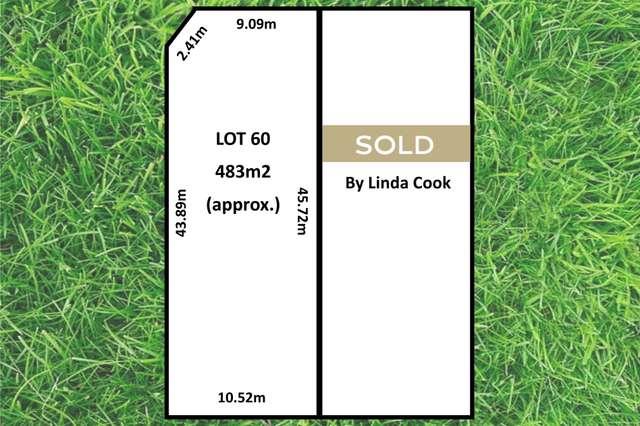 5 Scarborough Street - Lot 60, Somerton Park SA 5044