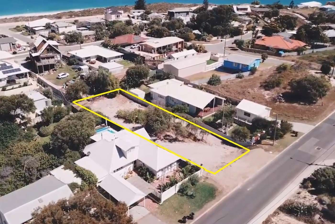 Main view of Homely residentialLand listing, 29 Burt Street, Quinns Rocks WA 6030