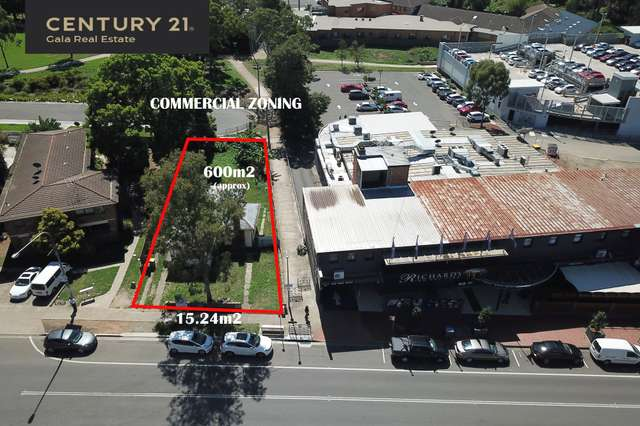 43 Canley Vale Road