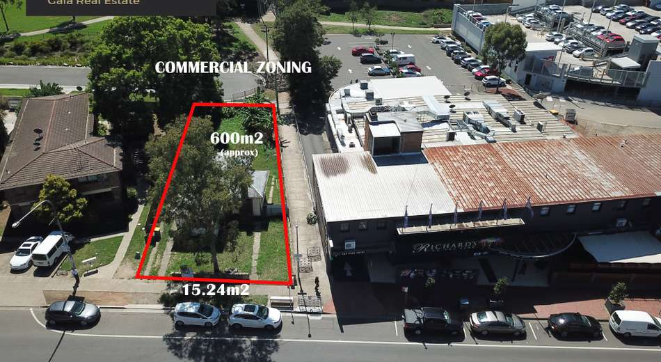43 Canley Vale Road, Canley Vale NSW 2166