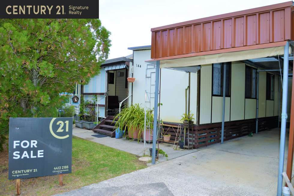 144/40 Shoalhaven Heads Road, Shoalhaven Heads NSW 2535