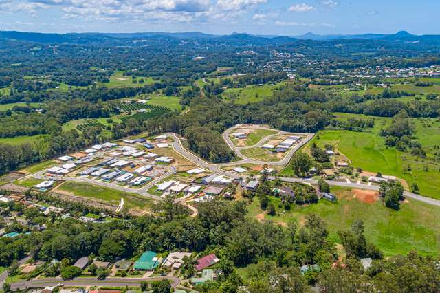 Lot 93 Pummelo Circuit (Habitat Palmwoods.), Palmwoods QLD 4555