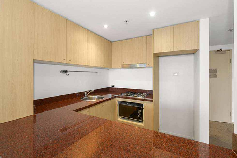 Second view of Homely apartment listing, 1420/1 Sergeants Lane, St Leonards NSW 2065