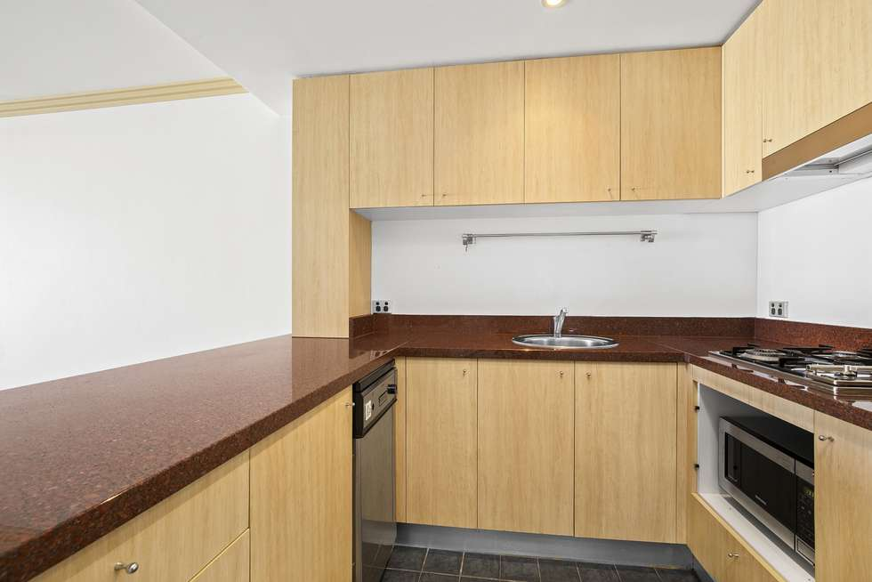 Third view of Homely apartment listing, 1420/1 Sergeants Lane, St Leonards NSW 2065