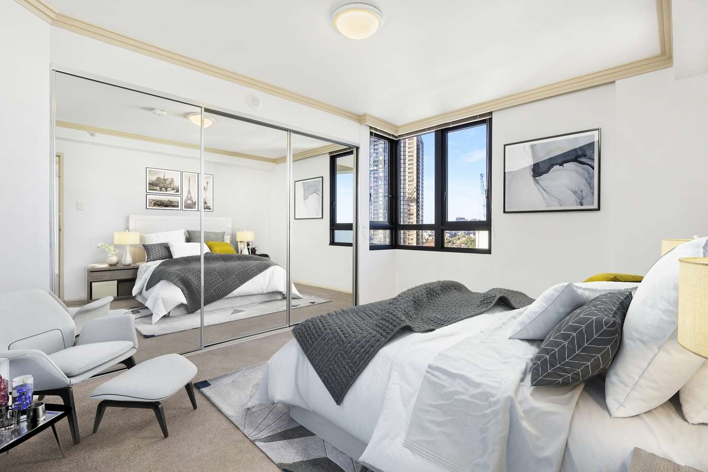 Sixth view of Homely apartment listing, 1420/1 Sergeants Lane, St Leonards NSW 2065