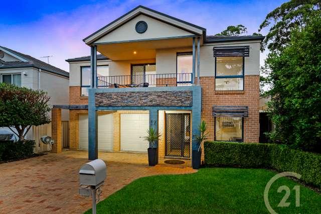 17 Laurina Way, Glenwood NSW 2768