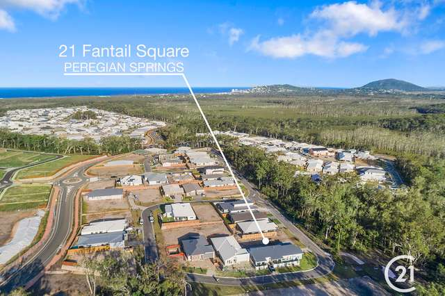 21 Fantail Square, Peregian Springs QLD 4573