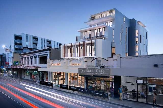 404/611-621 Sydney Road, Brunswick VIC 3056