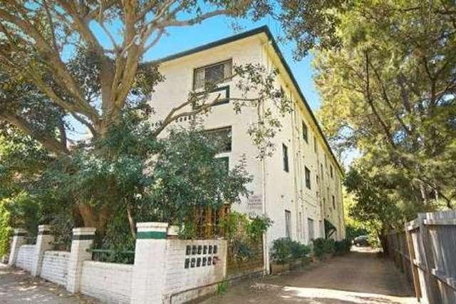 7/453 Glenmore Road, Edgecliff NSW 2027