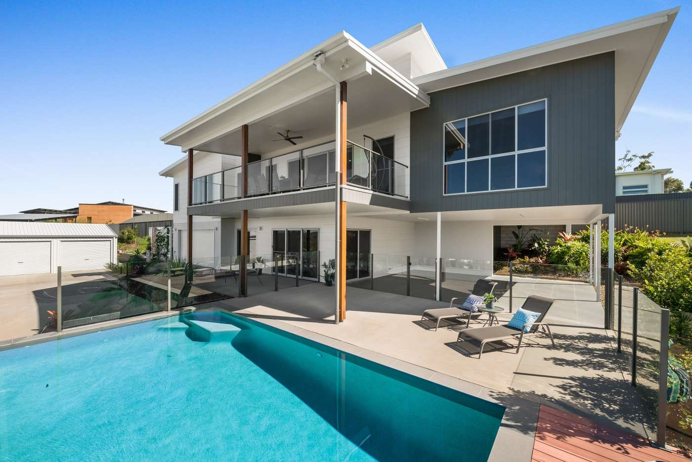 Main view of Homely house listing, 105 Palmview Forest Drive, Palmview QLD 4553