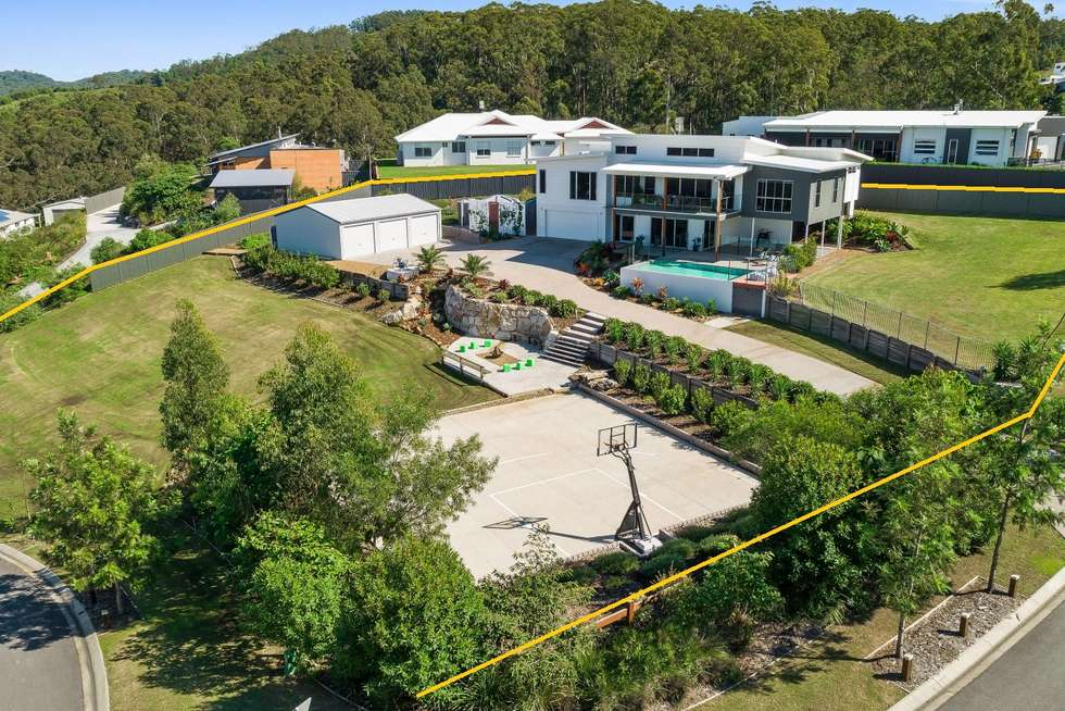 Second view of Homely house listing, 105 Palmview Forest Drive, Palmview QLD 4553