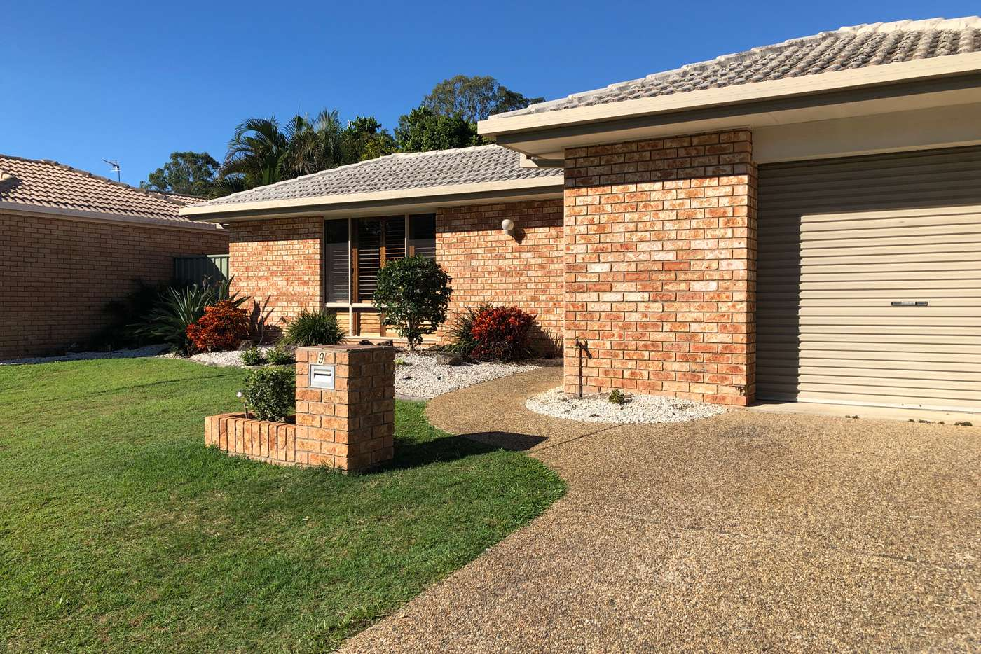 Main view of Homely house listing, 9 Pentland Court, Helensvale QLD 4212