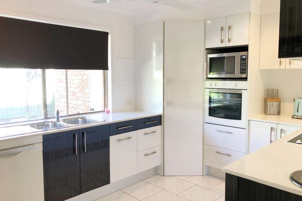 Second view of Homely house listing, 9 Pentland Court, Helensvale QLD 4212