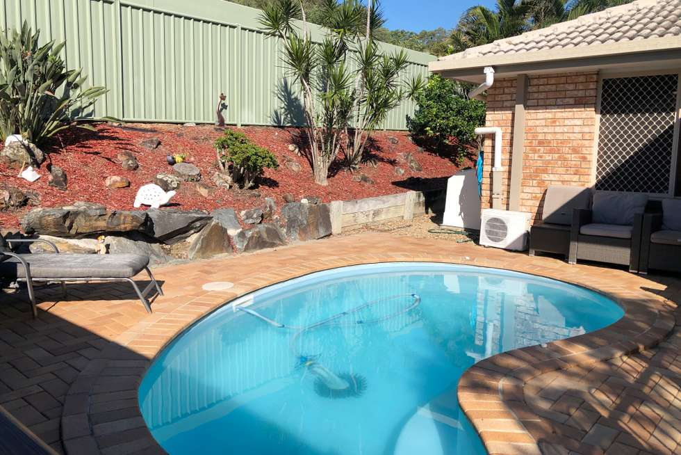 Fourth view of Homely house listing, 9 Pentland Court, Helensvale QLD 4212