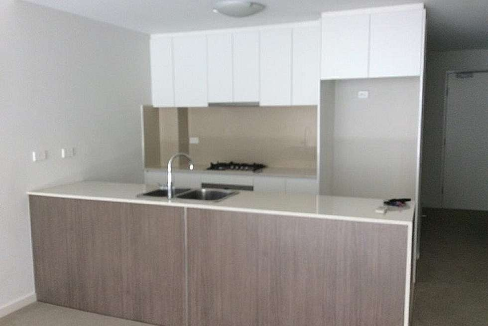 Third view of Homely apartment listing, 3-17 Queen Street, Campbelltown NSW 2560