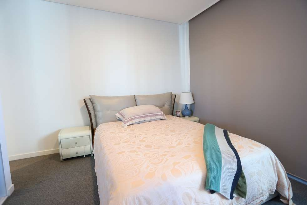 Fifth view of Homely apartment listing, E806/11 Wentworth Place, Wentworth Point NSW 2127