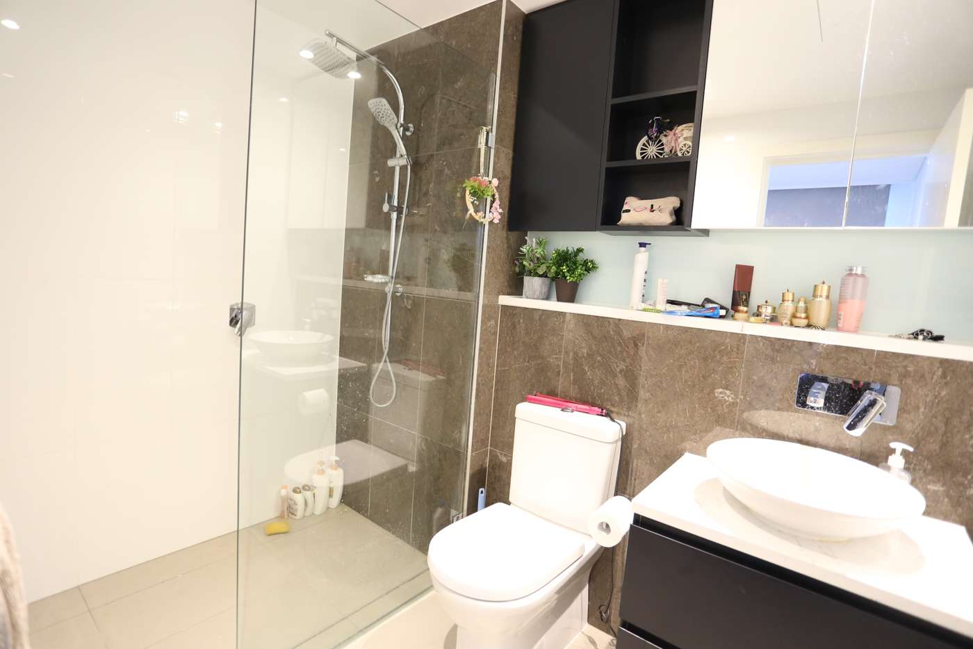 Sixth view of Homely apartment listing, E806/11 Wentworth Place, Wentworth Point NSW 2127
