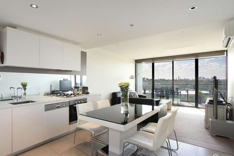 Second view of Homely apartment listing, 704/770B Toorak Road, Glen Iris VIC 3146