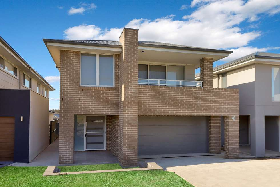 Second view of Homely house listing, 124 Pridham Ave, Box Hill NSW 2765
