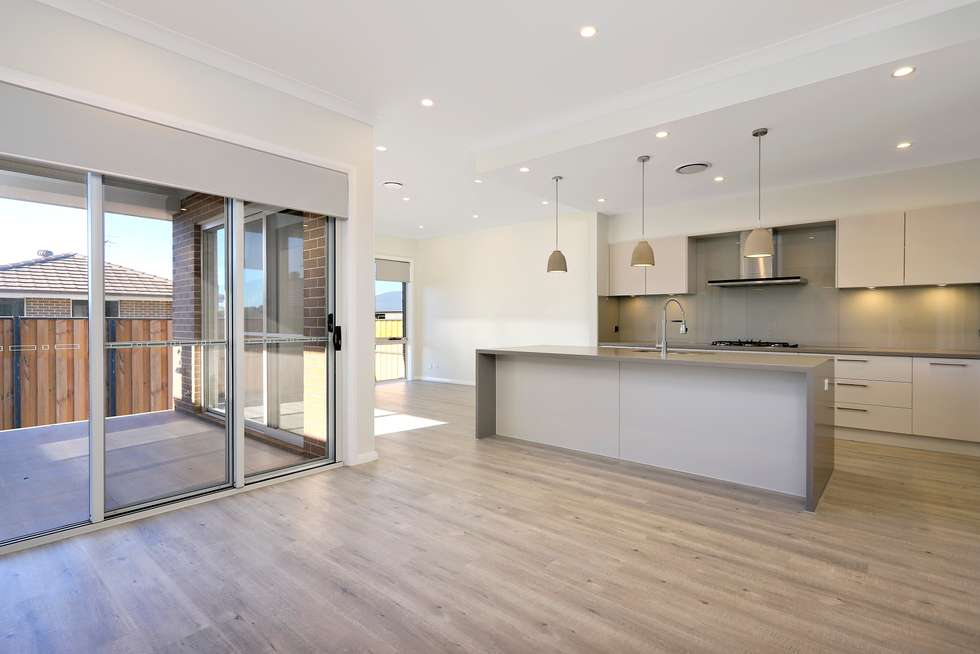Fourth view of Homely house listing, 124 Pridham Ave, Box Hill NSW 2765