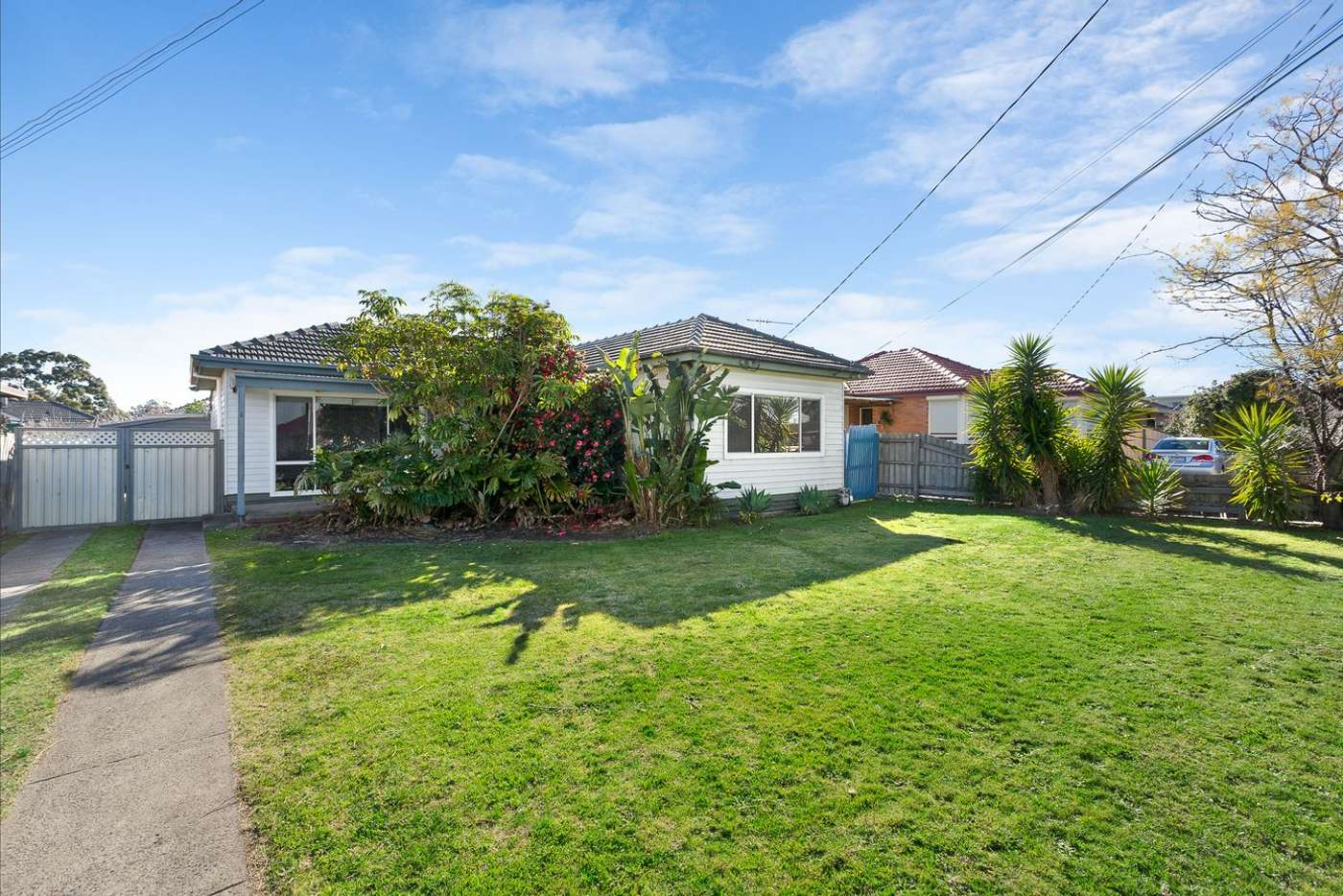 Main view of Homely house listing, 4 Billing Street, Springvale VIC 3171
