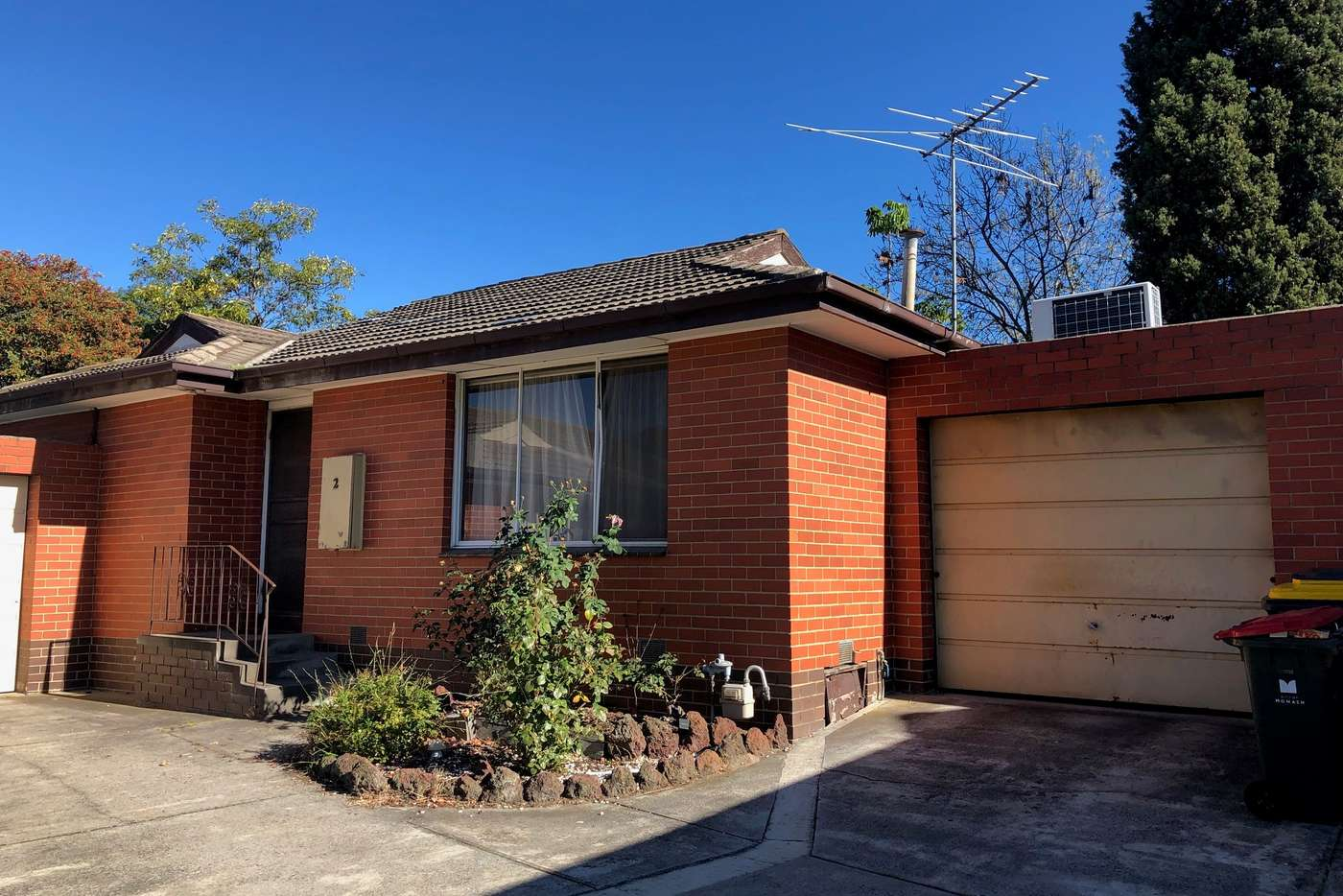 Main view of Homely unit listing, 2/47 Seaview Crescent, Mulgrave VIC 3170
