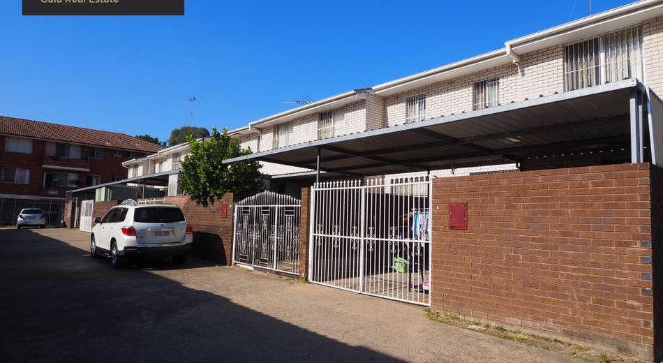 4/149 John Street, Cabramatta NSW 2166