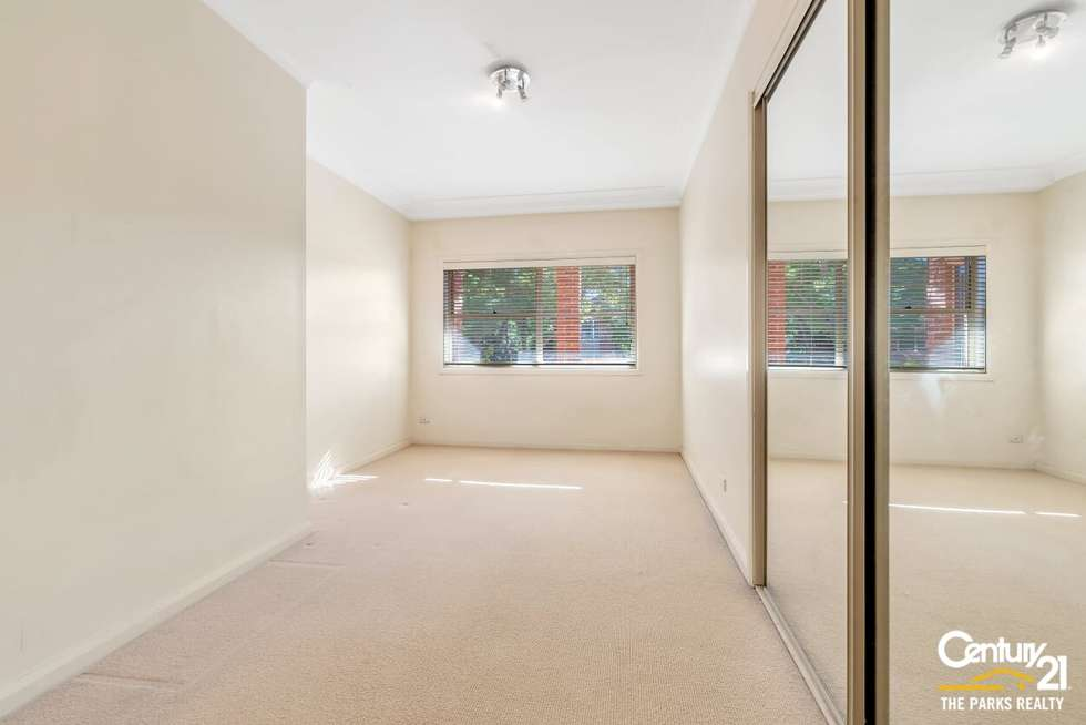 Third view of Homely house listing, 44/40 Strathalbyn Drive, Oatlands NSW 2117