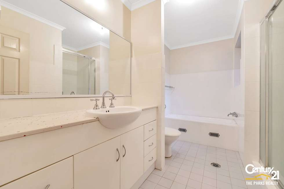 Fourth view of Homely house listing, 44/40 Strathalbyn Drive, Oatlands NSW 2117