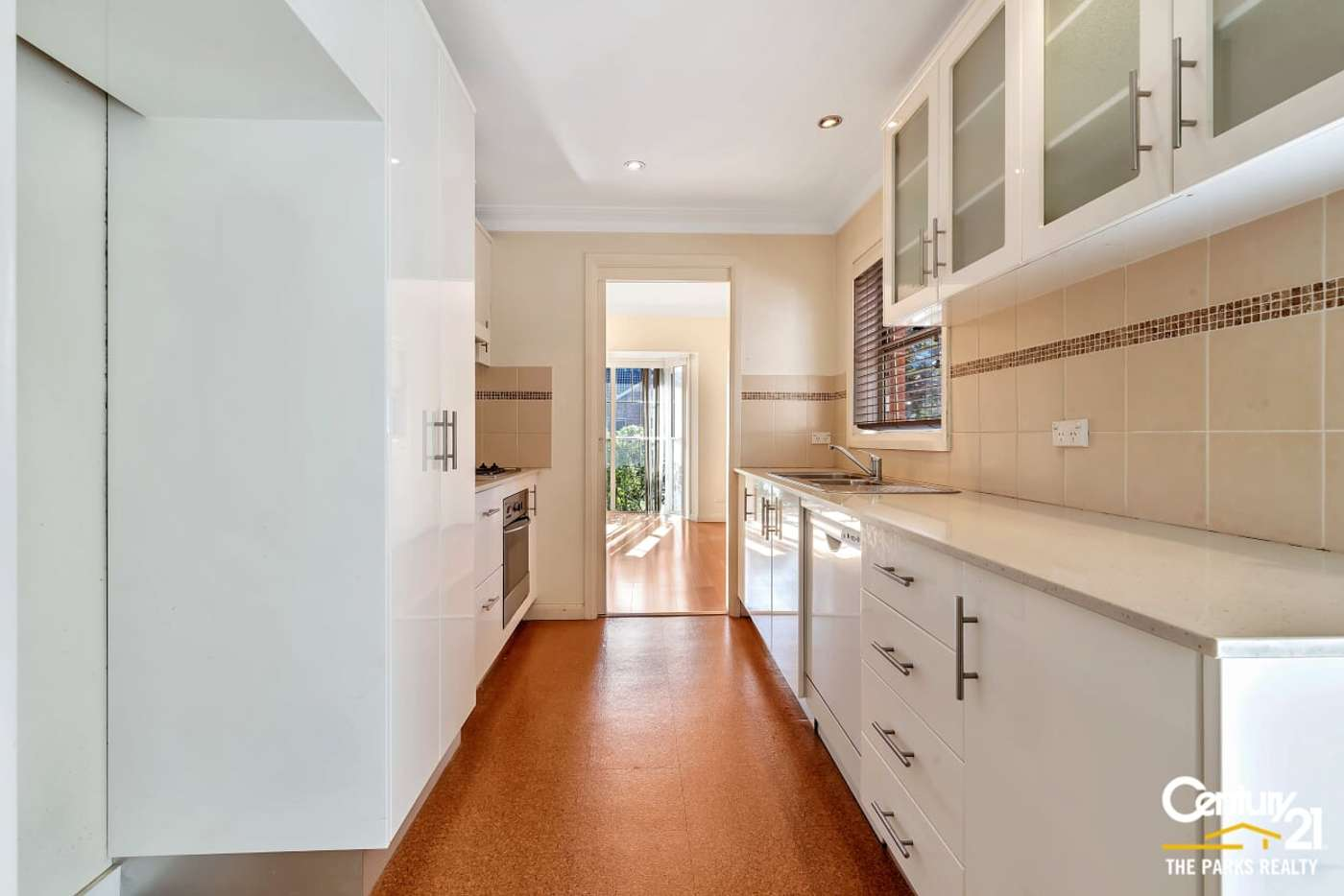 Sixth view of Homely house listing, 44/40 Strathalbyn Drive, Oatlands NSW 2117