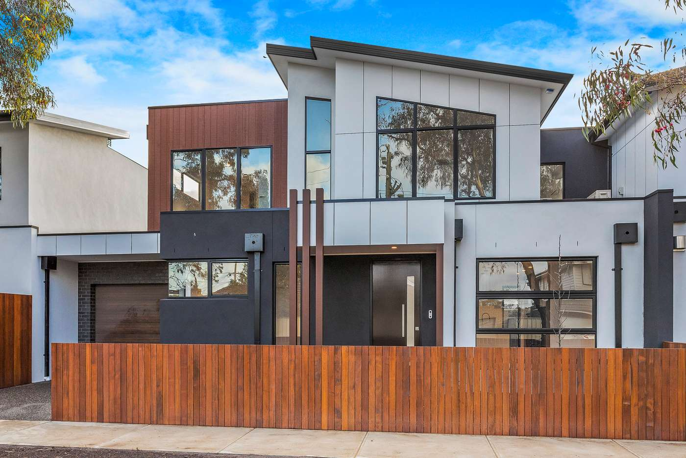 Main view of Homely townhouse listing, 9 Noordenne Avenue, Seaholme VIC 3018