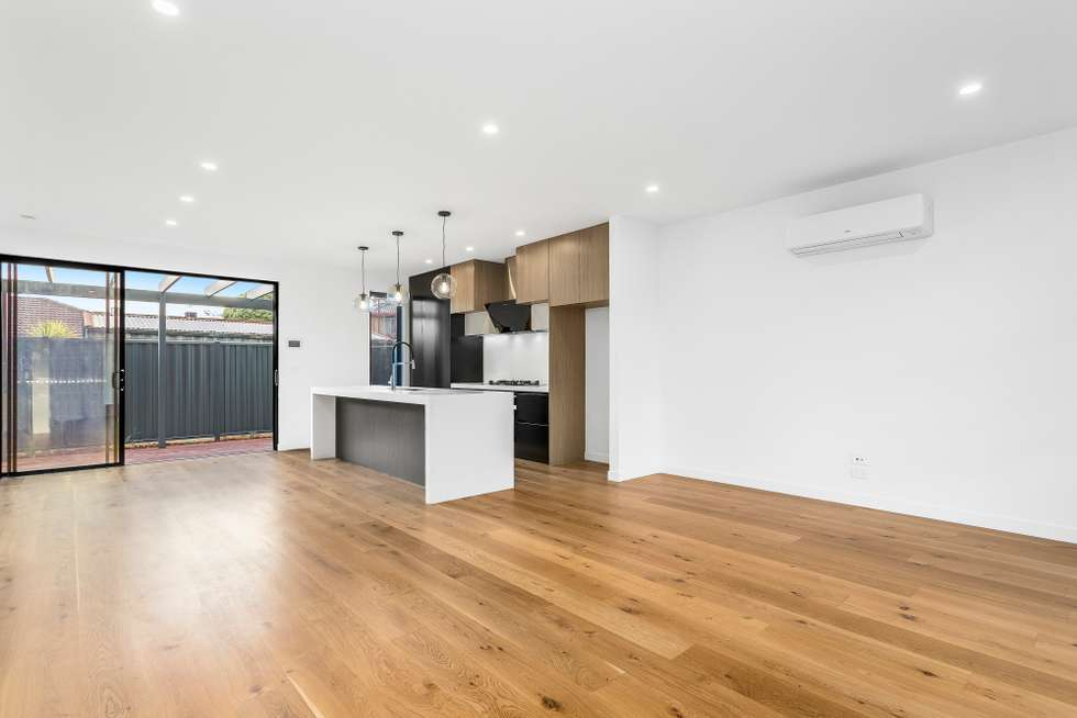 Second view of Homely townhouse listing, 9 Noordenne Avenue, Seaholme VIC 3018
