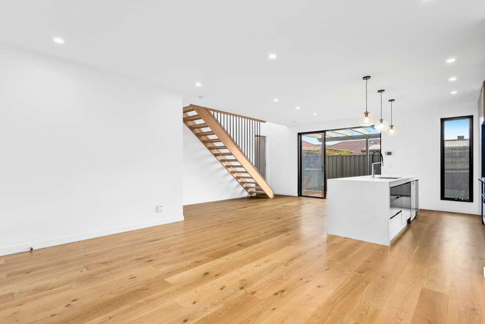 Third view of Homely townhouse listing, 9 Noordenne Avenue, Seaholme VIC 3018