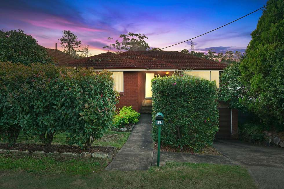 Second view of Homely house listing, 164 Park Avenue, Kotara NSW 2289