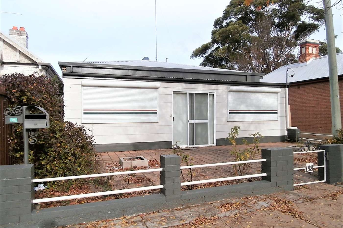 Main view of Homely house listing, 138 Stewart Street, Bathurst NSW 2795