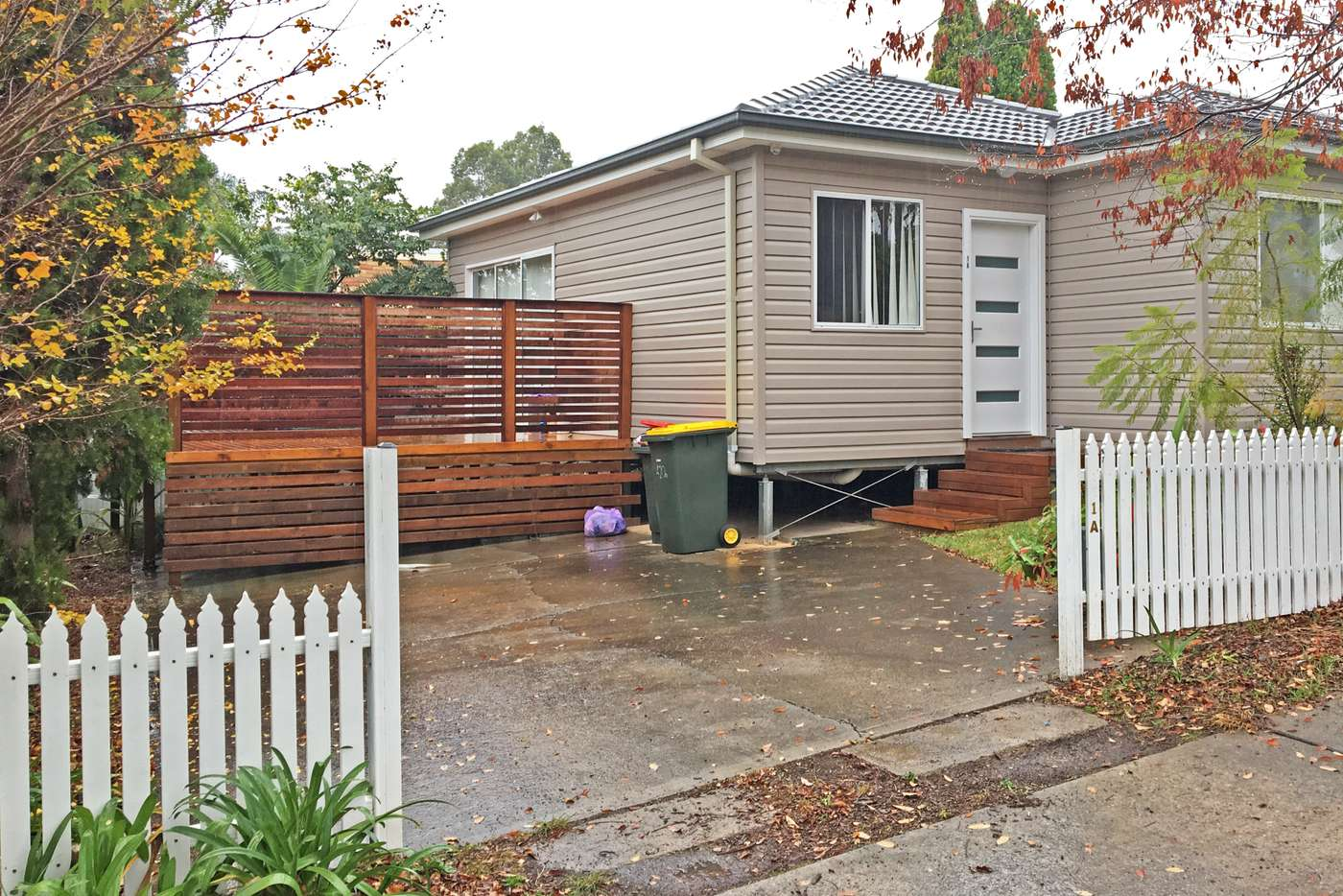 Main view of Homely house listing, 1a Sewell Ave, Seven Hills NSW 2147
