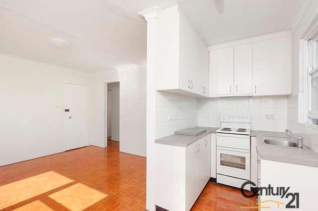 4/488 Bunnerong Road, Matraville NSW 2036