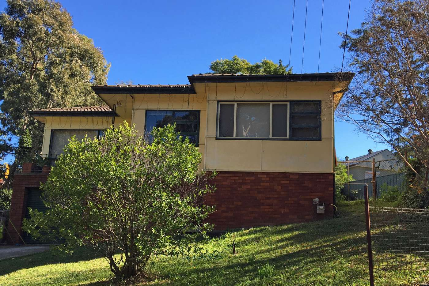 Main view of Homely house listing, 86 Pioneer Street, Seven Hills NSW 2147