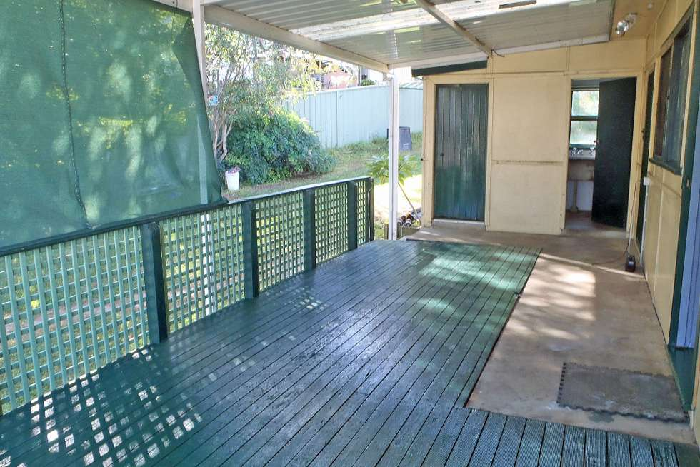 Second view of Homely house listing, 86 Pioneer Street, Seven Hills NSW 2147