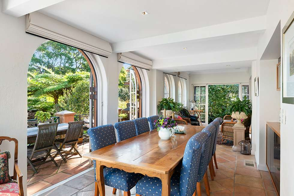 Second view of Homely house listing, 7 Prior Avenue, Cremorne Point NSW 2090