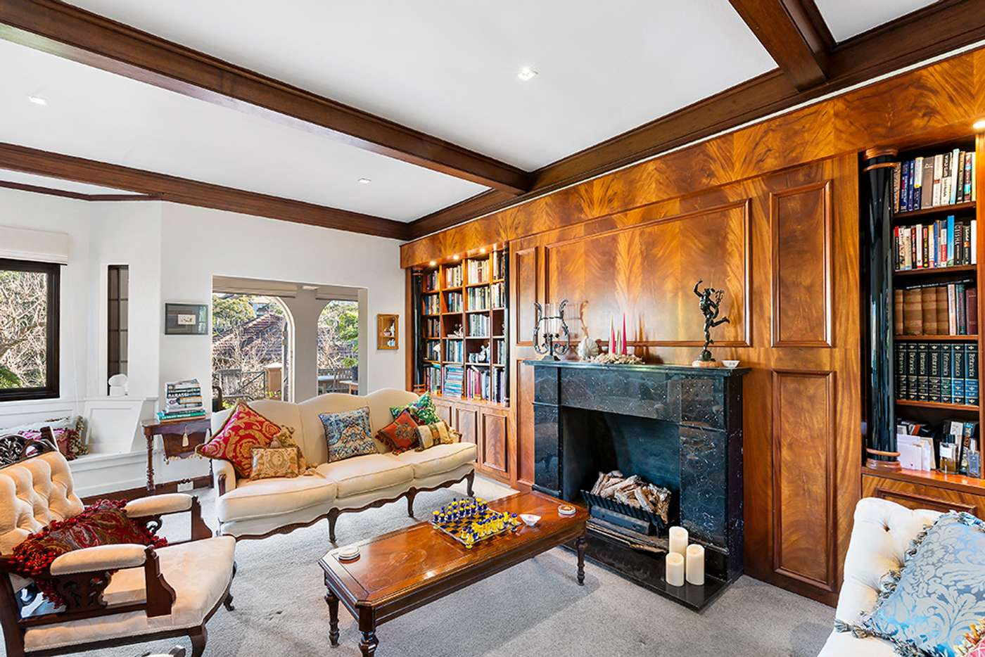 Fifth view of Homely house listing, 7 Prior Avenue, Cremorne Point NSW 2090