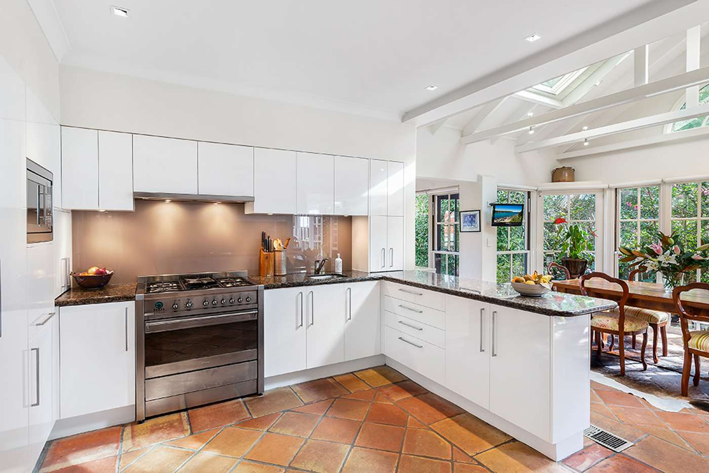 Sixth view of Homely house listing, 7 Prior Avenue, Cremorne Point NSW 2090