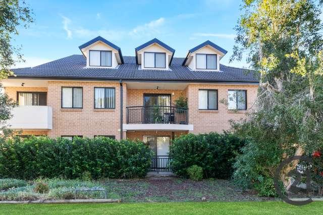14/21-23 Hinkler Avenue, Warwick Farm NSW 2170