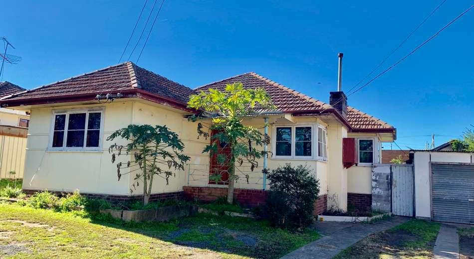 50 Church Street, Cabramatta NSW 2166