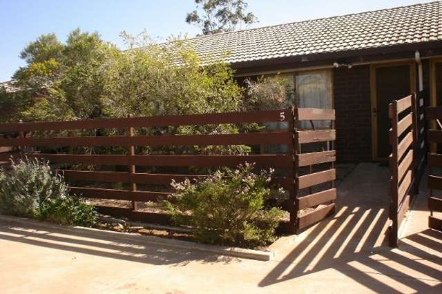 Unit 5/10 Mitchell Terrace, Port Augusta West SA 5700